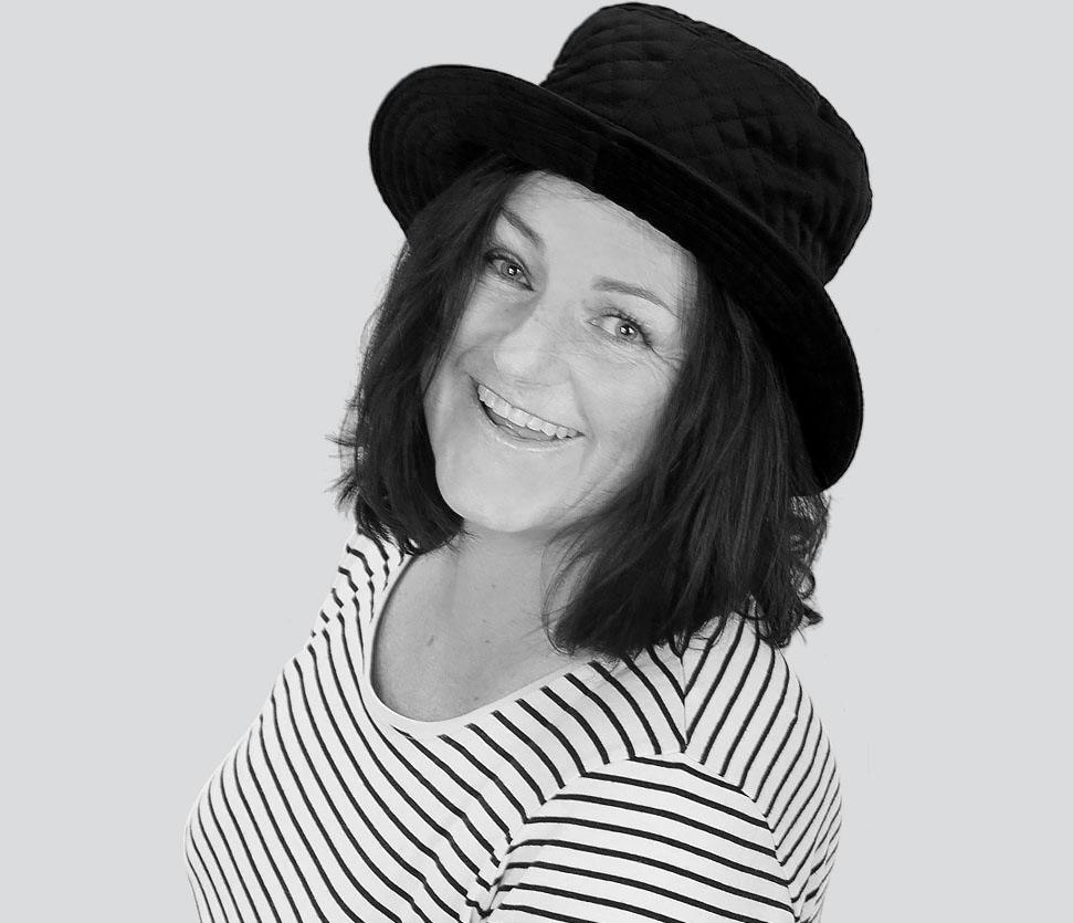 Karin Ohrner Portrait